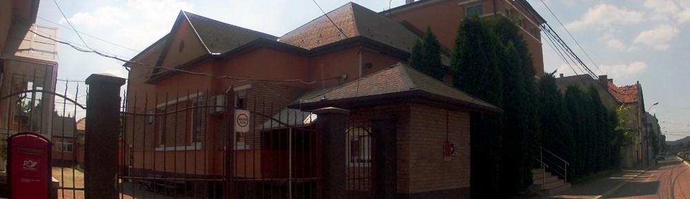 Casa Județeană de Pensii Mureș